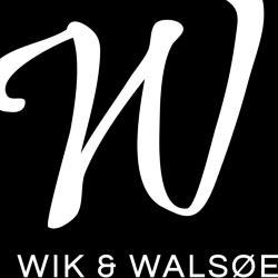 Wik&Walsøe logo