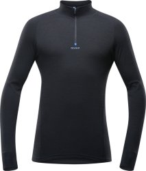 Devold Duo Active Zip Neck (herre)
