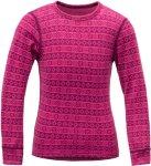 Devold Alnes Kid Shirt
