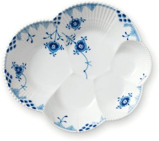 Royal Copenhagen Blue Elements fat 19cm