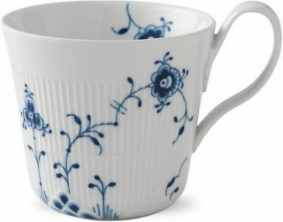 Royal Copenhagen Blue Elements kopp 35cl