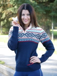 aced397a Best pris på Kari Traa Flette Knit (Dame) - Se priser før kjøp i ...