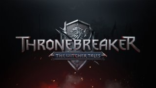 Thronebreaker: The Witcher Tales til Playstation 4