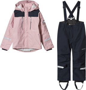 188ee9b0 Best pris på Didriksons Hamres sett (jakke & bukse) - Se priser før ...