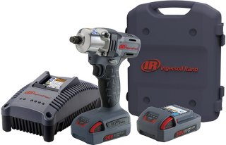 Ingersoll Rand W5150EU-K2 (2x1,5Ah)