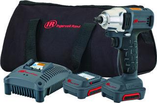 Ingersoll Rand W1130EU-K (2x2,0Ah)