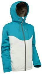 Neomondo Nivala Insulated Jacket (dame)