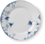 Royal Copenhagen Blue Elements tallerken 19cm