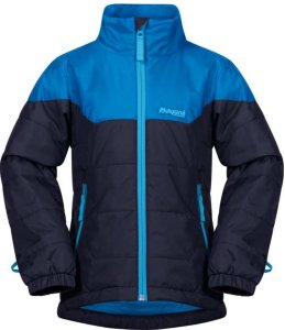 Bergans Ruffen Insulated Light Jacket