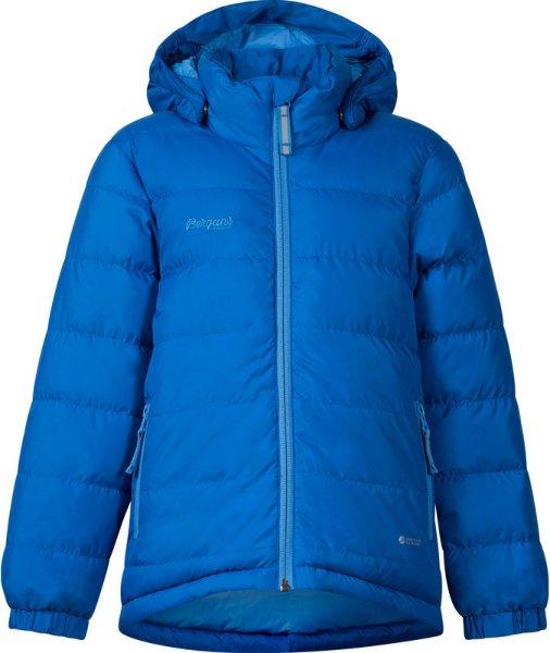 Bergans varm vinterjakke barn jakker, sammenlign priser og