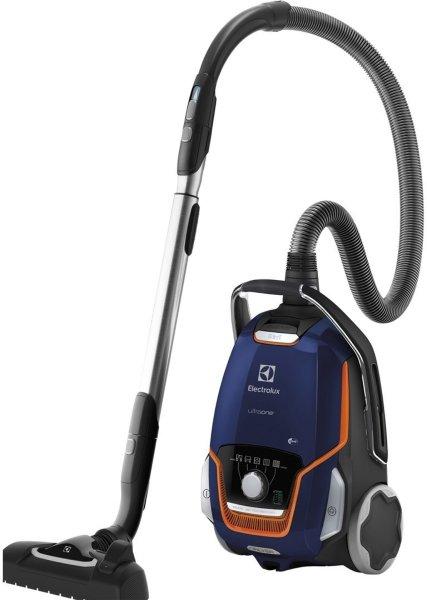 Best pris på Electrolux UltraOne EUO93IW Støvsugere