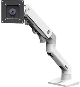 Ergotron HX Desk Monitor Arm (45-475-216)