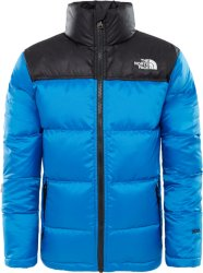 The North Face Kids Nuptse