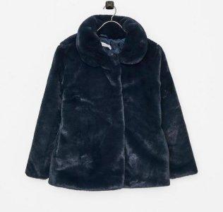 Name It nkfMila Faux Fur Jacket
