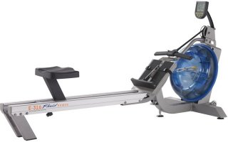 First Degree Fitness Fluid Rower E316