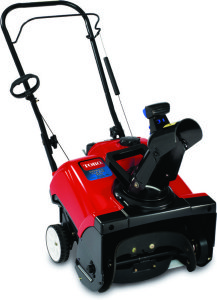 Toro CCR Power Lite ES