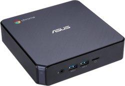 Asus Chromebox 3 N7086U (90MS01B1-M00860)