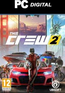 The Crew 2 til PC