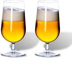 Rosendahl Grand Cru ølglass 2 stk