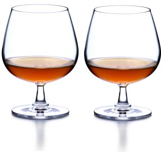 Rosendahl Grand Cru cognacglass 2 stk