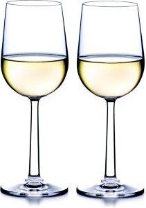 Rosendahl Grand Cru Bordeaux-glass til hvitvin 2 stk