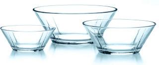 Grand Cru glasskåler 3 stk