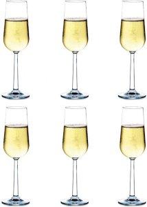 Rosendahl Grand Cru champagneglass 24cl 6 stk