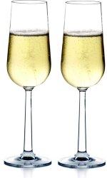 Rosendahl Grand Cru champagneglass 24cl 2 stk