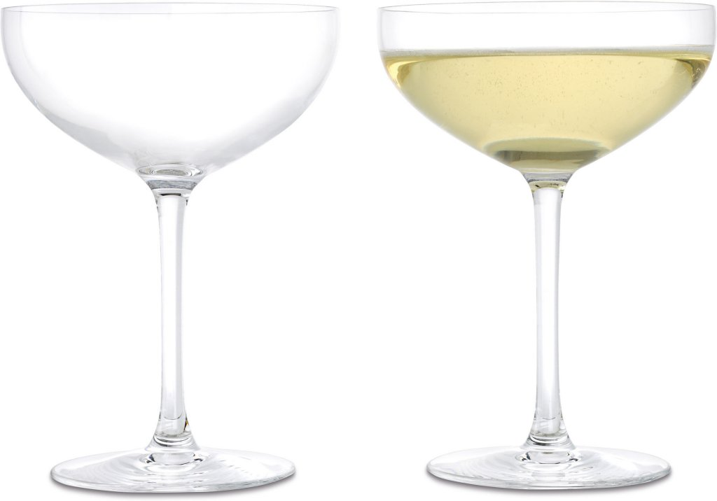 Rosendahl Premium champagneglass 39cl 2 stk