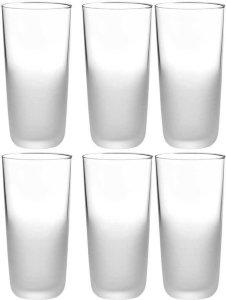Stelton Frost Glass No.2 6 stk