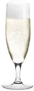 Holmegaard Royal champagneglass 25cl
