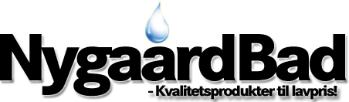 Nygaardbad.no logo