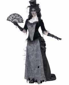 Spøkelse by Halloween Kostyme