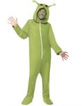 Alien Kostyme Barn
