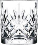 Lyngby Glas Melodia whiskyglass  6 stk