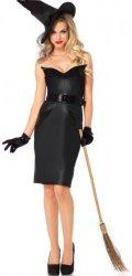 Vintage Witch Kostyme