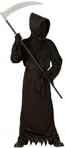 The Reaper Kostyme Barn