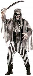 Piratspøkelse Kostyme