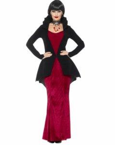 Legal Vampyr Kostyme