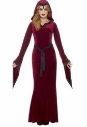 Medieval Vampyr Kostyme