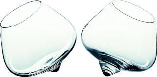 Normann Copenhagen likørglass 15cl 2 stk