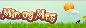 Mamman Min og Meg kampanje