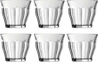 Duralex Picardie caféglass 31cl 6 stk
