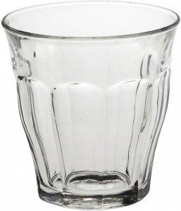 Duralex Picardie caféglass 9cl 6 stk