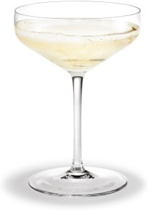 Holmegaard Perfection cocktailglass 38cl