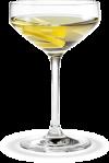 Holmegaard Perfection martiniglass 29cl 6 stk