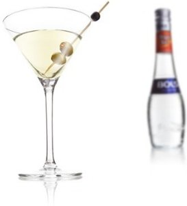 Vacu Vin martiniglass 26cl 2 stk