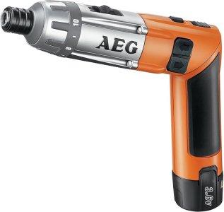AEG SE 3.6 (2x1,5Ah)