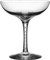 Kosta Boda Crystal Magic coupeglass 20cl