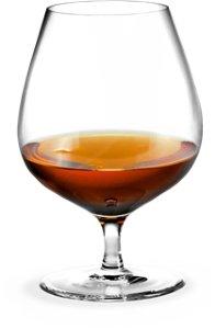 Holmegaard Cabernet cognacglass 63cl 6 stk